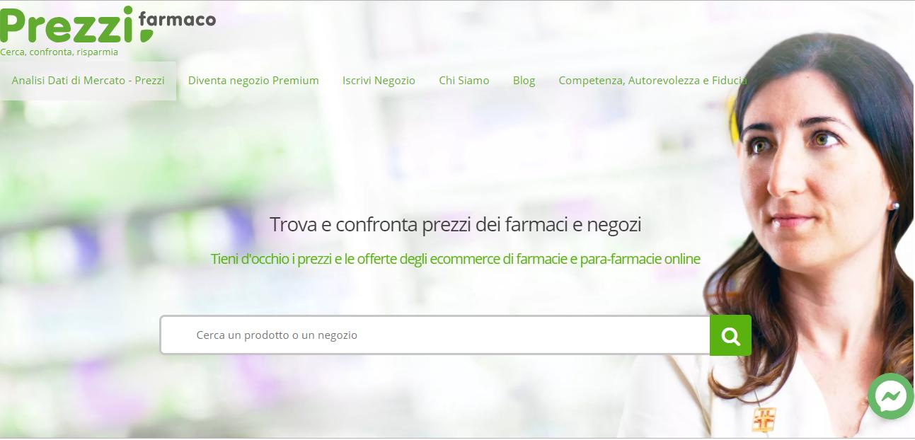 farmacia online spedizioni estero